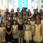 2013 Spring Piano Recital 2