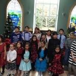 2014 Christmas Recital
