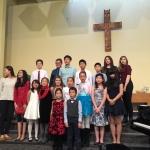 2016 Christmas Recital 1