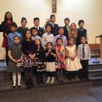 2017 Christmas recital 3
