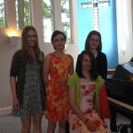 Fun with Friends at the Studio Recitals3