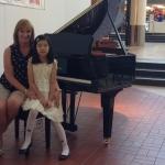 Nanaimo North ~ Mall Performances3