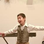 Darren - joyful